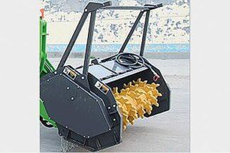 Forstmulcher W01, Puma Multipower