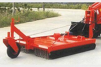Gestrueppmaeher M 01, Puma Multipower