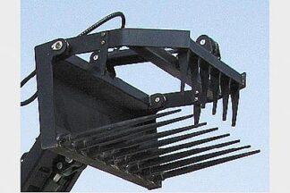 Heugreifer M 01, Puma Multipower
