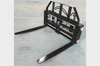 Hydraulische Palettengabel M 01, Puma Multipower