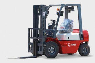 Puma GL1 Diesel Gabelstapler 01