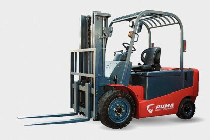 Puma GL2 Elektro Gabelstapler 01
