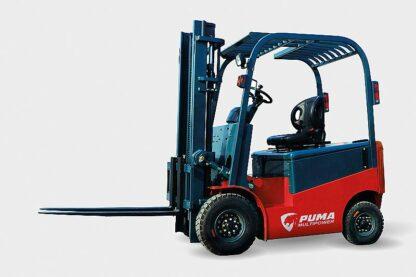 Puma GL2 Elektro Gabelstapler 03