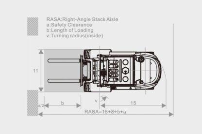 Puma GL6 2WD Gelaende Gabelstapler 04