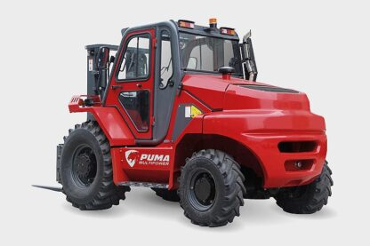 Puma GL6 4WD Gelaende Gabelstapler 01